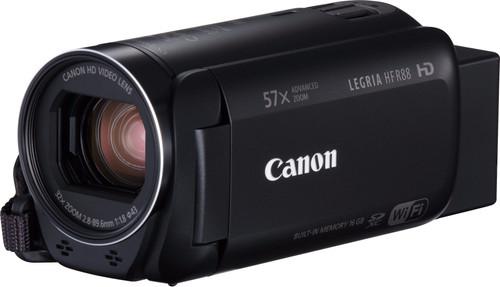 Canon Legria HF R88 Main Image