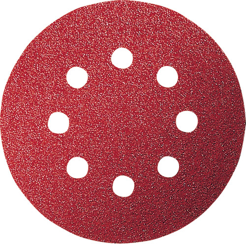 Bosch Sanding disc 125 mm K180 (5x) Main Image
