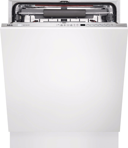 AEG FSE73700P / Built-in / Fully integrated / Niche height 82-90cm Main Image