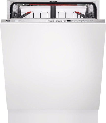 AEG FSE72610P / Installation / Fully integrated / Niche height 82-90cm Main Image