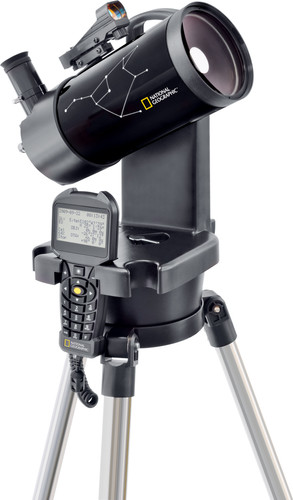 National Geographic Go-To Telescope 90/1250 Main Image