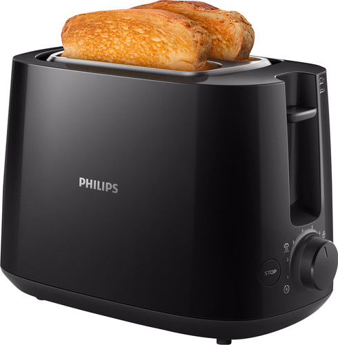 Philips Daily Collection Broodrooster HD2581/90 Main Image