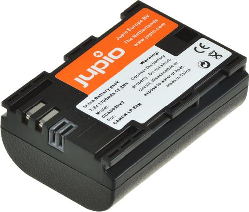 Jupio LP-E6n Main Image