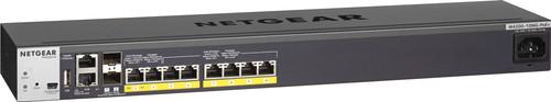 Netgear GSM4210P Main Image
