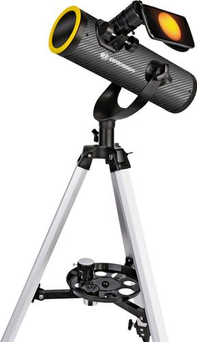 Bresser Solarix 76/350 Telescope with Solar Filter Main Image