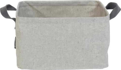 Brabantia laundry basket foldable 35 liters Gray Main Image