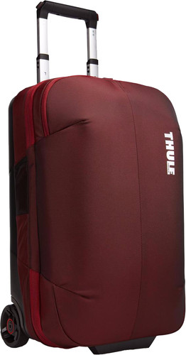 Thule Subterra Rolling Carry-on 36L Red Main Image