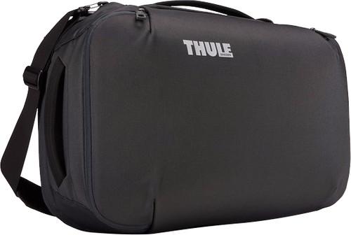 Thule Subterra Duffel Carry-on 40L Black Main Image