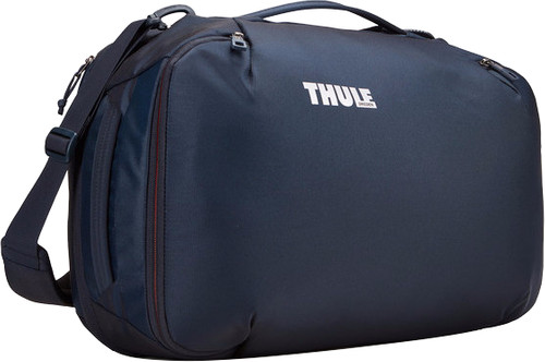 Thule Subterra Duffel Carry-on 40L Blue Main Image