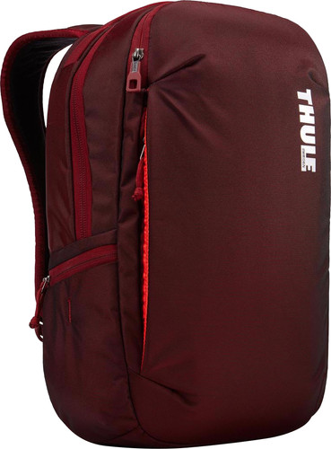 Thule Subterra 15 inches Red 23L Main Image