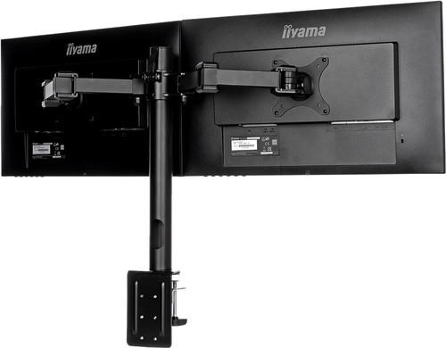 iiyama Monitor mount DS1002C-B1 Main Image