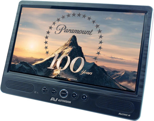 Autovision AV2500IR Uno Main Image