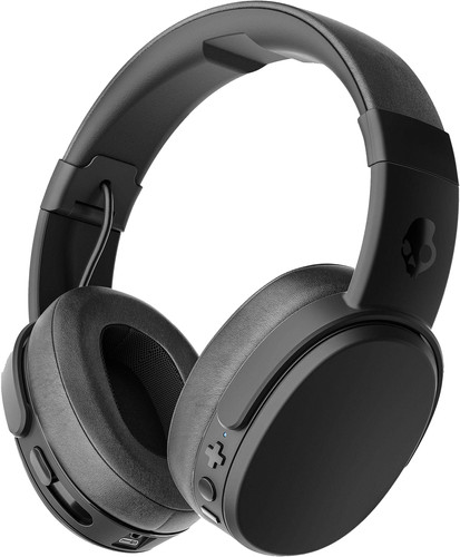 Skullcandy Crusher Wireless Zwart Main Image