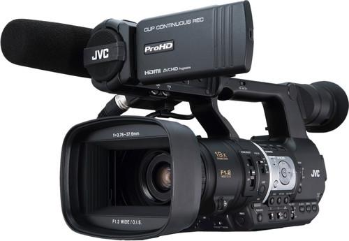 JVC JY-HM360E Main Image