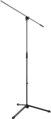 K & M 254 Microphone stand Black Main Image