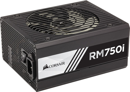 Second Chance Corsair RM750i Main Image