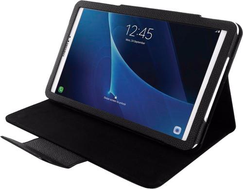 Mobiparts Samsung Galaxy Tab A 10.1 (2016/2018) Toetsenbord Hoes QWERTY Main Image