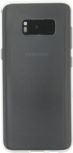 Otterbox Clearly Protected Samsung Galaxy S8 Back Cover Transparant Main Image