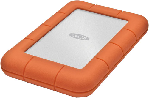 LaCie Rugged Mini USB 3.0 1TB Main Image