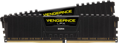 Corsair Vengeance LPX 32GB DDR4 DIMM 2400 Mhz/16 (2x16GB) Main Image
