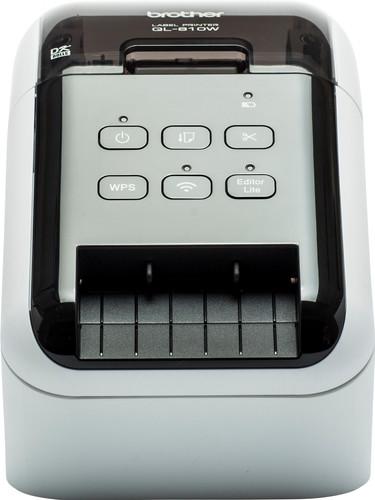 Brother QL-810W Main Image