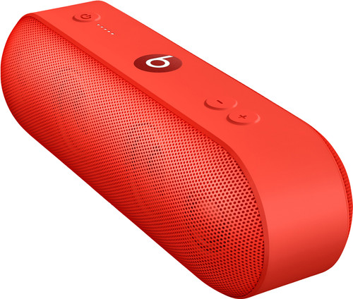 Beats Pill+ Red Main Image
