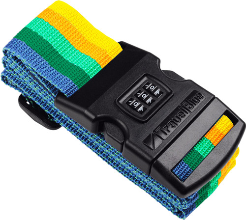 Travel Blue Security Strap 2 '' Main Image