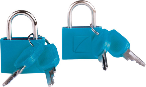 Travel Blue 2 X Identity Key Slot Main Image