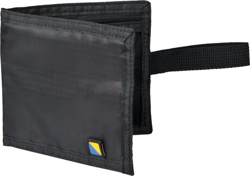 Travel Blue Secret Sliding Wallet Main Image