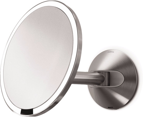 Simplehuman Sensor Mirror Hanging Main Image