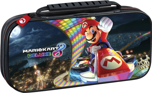 Bigben Nintendo Switch Travel Case Mario Kart Main Image