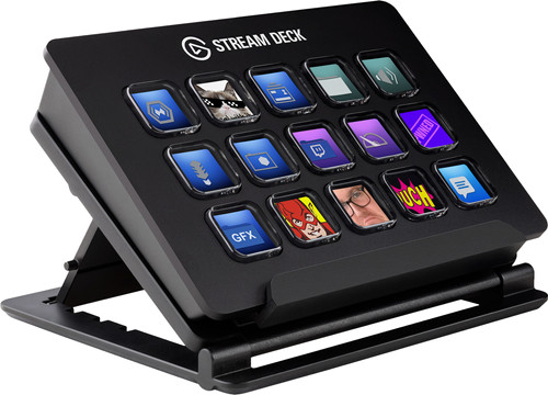 Elgato Stream deck Main Image