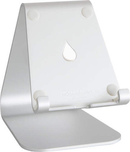 Rain Design mStand Tablet stand Apple Silver Main Image