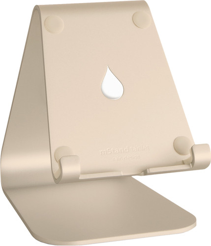 Rain Design mStand Tablet Stand Apple Gold Main Image