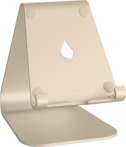 Rain Design mStand Tabletstandaard Apple Goud Main Image