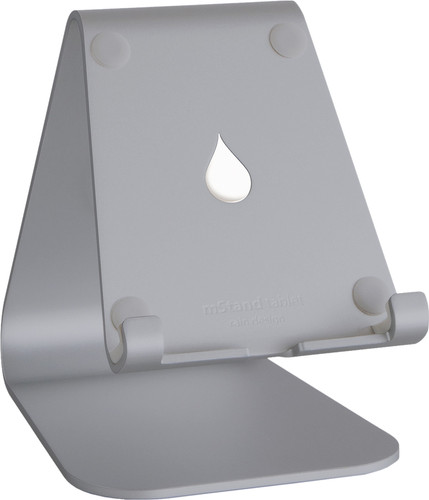 Rain Design mStand Tablet Stand Apple Gray Main Image