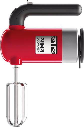 Kenwood kMix hand mixer red Main Image
