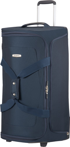 Samsonite Spark SNG Duffle Wheels 77cm Blue Main Image