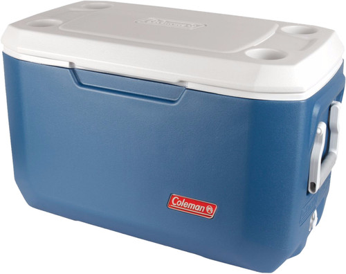 Coleman 70 Qt Xtreme Cooler Blue - Passief Main Image
