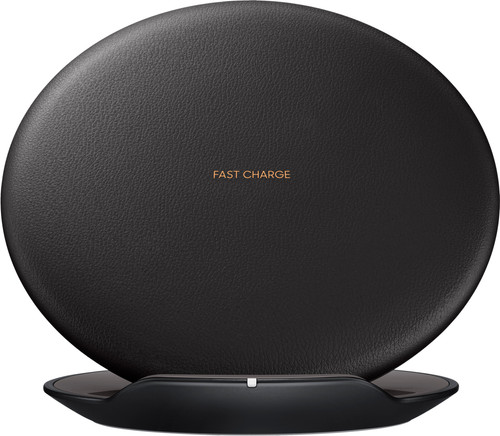 Samsung Wireless Charger Black Main Image