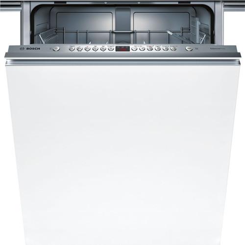 Bosch SMV46AX02N / Inbouw / Volledig geintegreerd / Nishoogte 81,5 - 87,5 cm Main Image