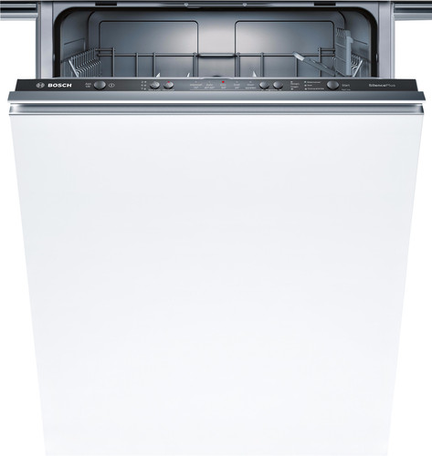 Bosch SBV25AX01N / Built-in / Fully integrated / Niche height 86.5-92.5cm Main Image