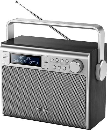 Philips AE5020 Zwart Main Image