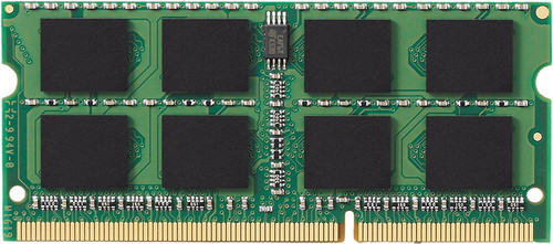 Kingston ValueRAM 8GB DDR3L SODIMM 1600 MHz (1x8GB) Main Image