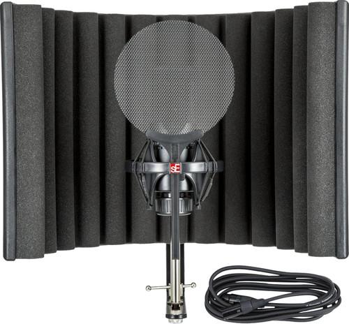 SE Electronics X1 S Studio Bundle Main Image