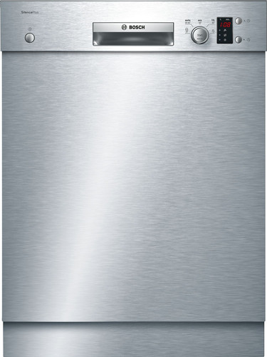 Bosch SMU25AS00E / Built-in / Under-counter / Niche height 81.5-87.5cm Main Image