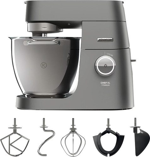 Kenwood Chef XL Titanium KVL8300S Main Image