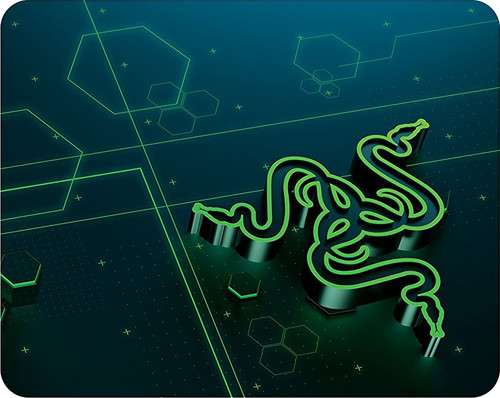Razer Goliathus Mobile Gaming Mouse Pad Main Image