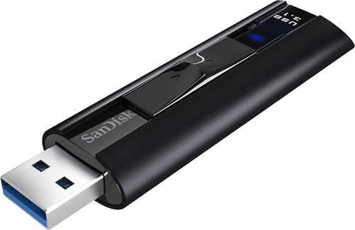 SanDisk USB Extreme Pro 256GB Main Image