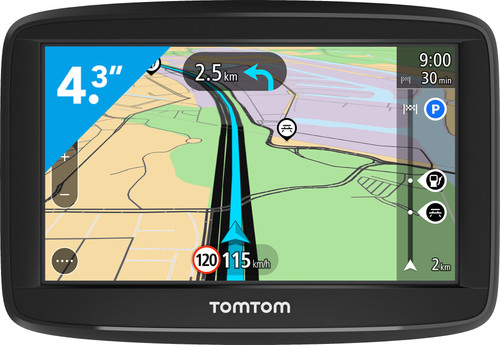 TomTom Start 42 Europe Main Image